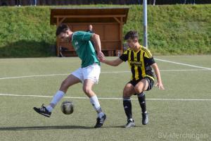 10.Spieltag SVM I - Wadrill/Sitzerath II  (10.10.21)